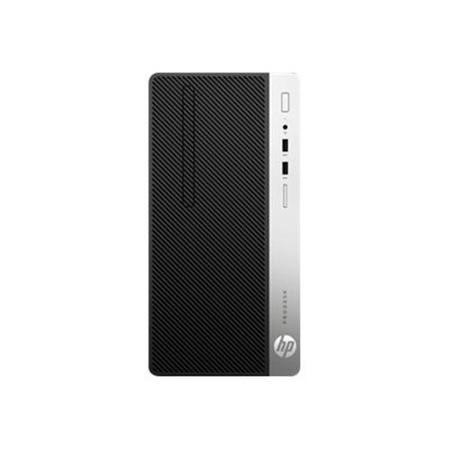 4CZ88EA HP ProDesk 400 SFF G5 Core i3-8100 4GB 1TB Windows 10 Professional Desktop PC