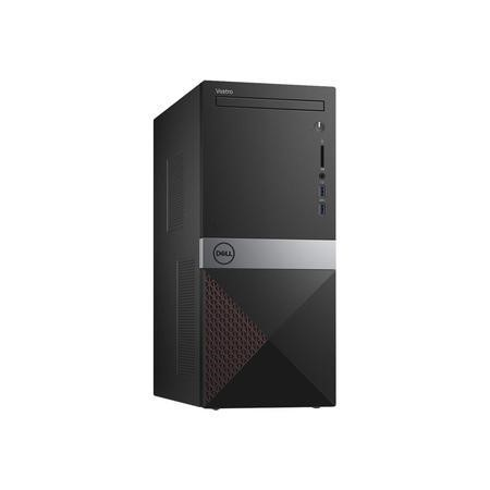 Dell Vostro 3671 MT Core i5-9400 8GB 256GB SSD Windows 10 Pro Desktop PC