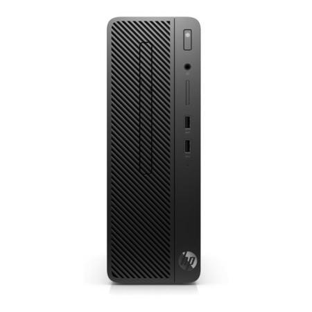 HP 290 G1 SFF Core i5-8500 4GB 128GB SSD Windows 10 Pro Desktop PC