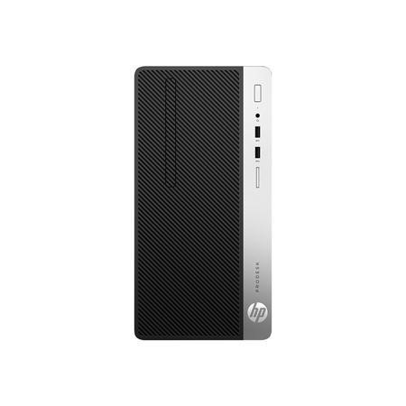 4HR93EA HP 400 G5 MT Core i3-8100 4GB 1TB Windows 10 Professional Desktop PC