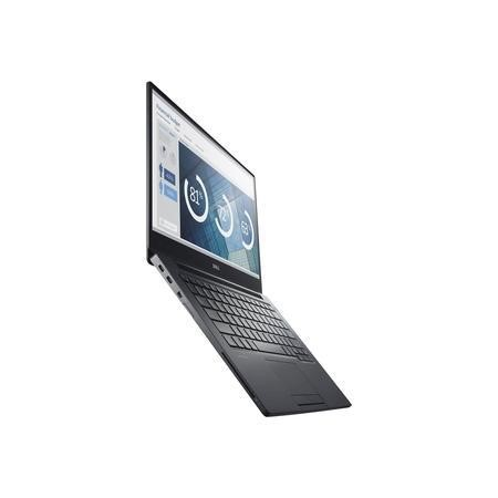 4JR42 Dell Latitude 7270 Core M5-6Y57 8GB 256GB SSD 13.3 Inch Windows 10 Professional Laptop