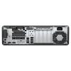 HP EliteDesk 800 G4 Core i5-8500 16GB 256GB SSD Windows 10 Desktop PC