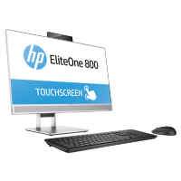 HP EliteOne G4 Core i5-8500 8GB 256GB SSD  23.8 Inch Windows 10 Pro Touchscreen All-In-One PC