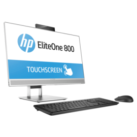 HP EliteOne 1000 G1 Core i5-7500 8GB 256GB SSD 23 8