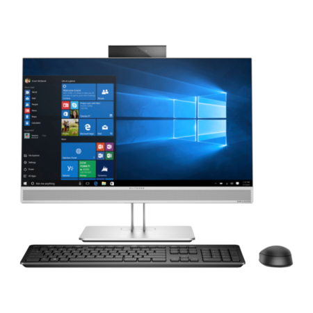 Hewlett Packard HP EliteOne G4 Core i5-8500 16GB 512GB SSD 23.8 Inch Windows 10 Professional All-In-One PC