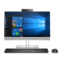 "HP EliteOne 800 G4 Core i5-8500 8GB 256GB SSD 23.8"" Windows 10 Pro All-In-One PC"