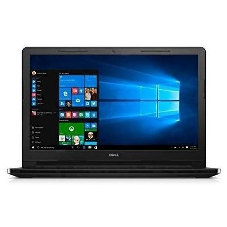 A1/4M5GD Refurbished Dell Inspiron 3567 Core i3-6006U 4GB 1TB DVD-RW 15.6 Inch Windows 10 Laptop