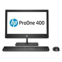 HP ProOne 400 G4 Non-Touch 20 Inch Core i5-8500T 8GB 1TB Windows 10 Pro All-in-One