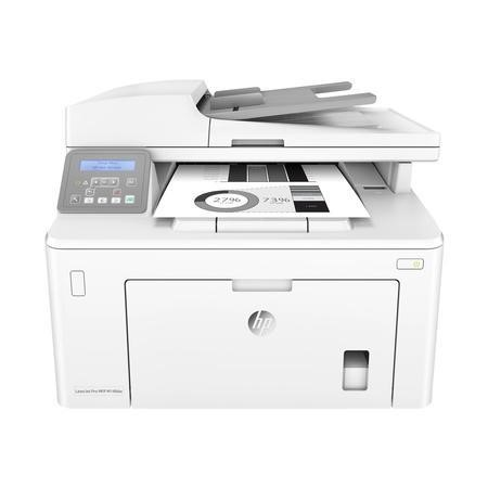 HP LaserJet Pro M148dw A4 Multifunction Printer