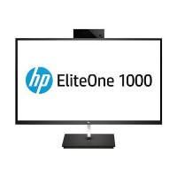 HP EliteOne 1000 G2 Core i5-8500 8GB 256GB 27 Inch 4K UHD Windows 10 Pro All-in-One PC