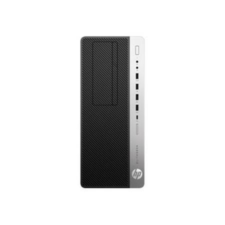 Refurbished HP EliteDesk 800 G4 Core i7-8700 16GB 1TB & 256GB GeForce GTX  1080 Windows 10 Professional Desktop PC