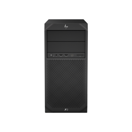 4RW81EA HP Z2 G4 Core i7-8700 8GB 1TB Windows 10 Pro Workstation PC
