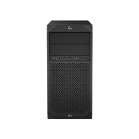 HP Z2 G4 Core i7-8700K 16GB 256GB SSD Windows 10 Pro Workstation PC