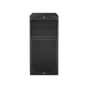 4RW83EA HP Z2 G4 Core i7-8700K 16GB 256GB SSD Windows 10 Pro Workstation PC