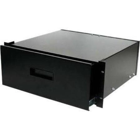 4U Storage Drawer for Cabinet