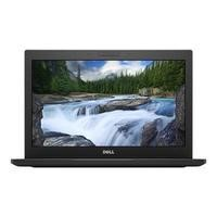 dell Lati 7290 Core i5-7300U 8GB 256GB SSD 12.5 INCH HD Intel HD 620 SmtCd Cam & Mic WLAN + BT Backlit Kb 4 Cell W10Pr 3Y NBD