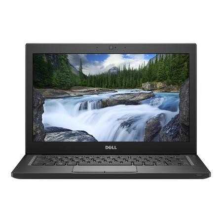 Dell Latitude 7290 Core i5-7300U 8GB 256GB SSD 12.5 INCH HD Intel HD 620 SmtCd Cam & Mic WLAN + BT Backlit Kb 4 Cell W10Pr 3Y NBD