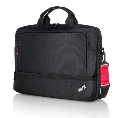 "Lenovo ThinkPad Essential Topload Case for 15.6"" Laptops"