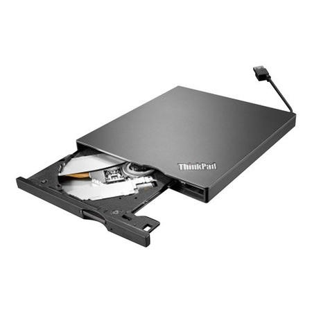 Lenovo THINKPAD USB DVD BURNER