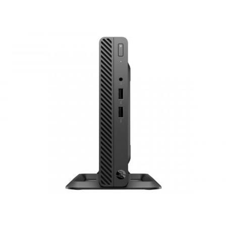 4YV63EA HP 260 G3 Core i5-7200U 4GB 256GB Windows 10 Pro Mini Desktop PC