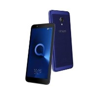 "Alcatel 1C 2019 Blue 5"" 8GB 3G Dual SIM Unlocked & SIM Free"