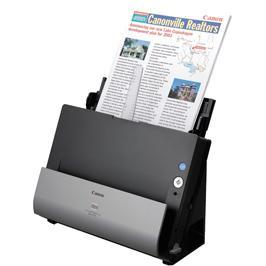 Canon DR C125 Document Scanner