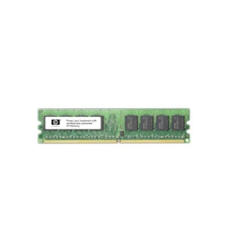 500668-B21 HP 1GB PC3-10600 ECC Unbuffered CAS 9 Single Rank x8 DRAM Memory Kit