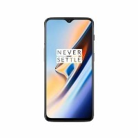 "OnePlus 6T Midnight Black 6.41"" 256GB 4G Dual SIM Unlocked & SIM Free"