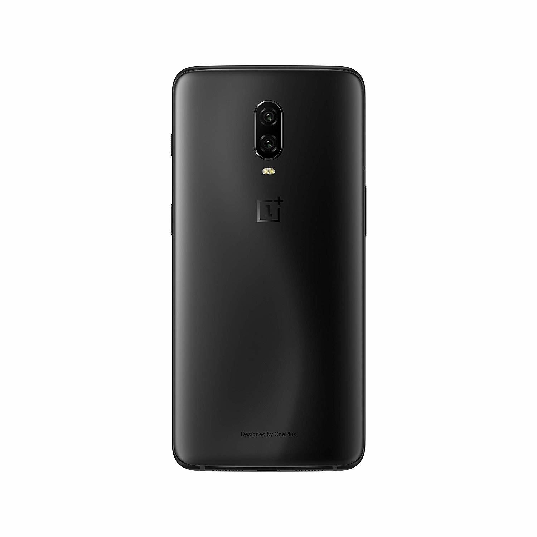 OnePlus 6T Midnight Black 6 41