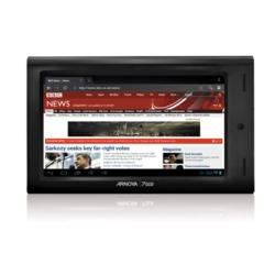 "Arnova 7G3 7"" Capacitive Touch 4GB Android 4.0 Tablet"