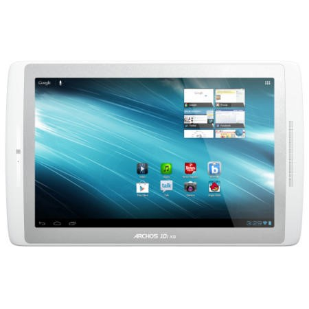 Archos 101 XS Gen 10 Android 4.0 Ice Cream Sandwich Tablet with Coverboard Keyboard