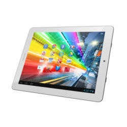Archos 97 Platinum HD Quad Core Android 4.1 Tablet in Silver