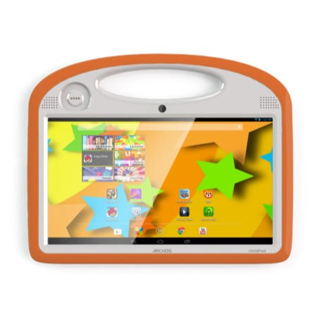 Archos 101 Childpad Dual Core 8GB 10.1 inch Android 4.2 Jelly Bean Tablet