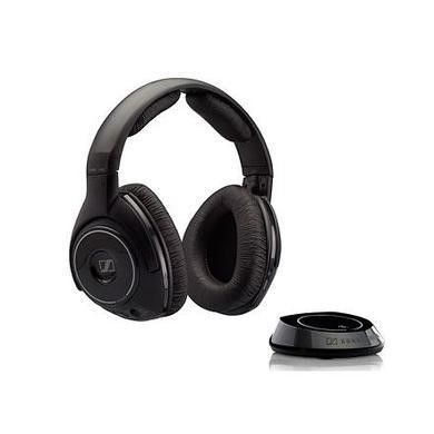 Sennheiser RS 160 Digital Wireless Radio Headphones