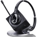 504439 Sennheiser DW Pro 2 Phone wireless Headset