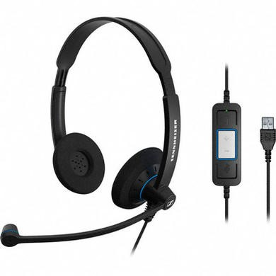 Sennhesier SC 60 USB Ctrl Headset