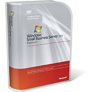 Microsoft Windows Small Business Server 2008 Premium Edition - licence