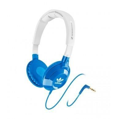 Sennheiser Adidas HD 220 Originals Heaphones