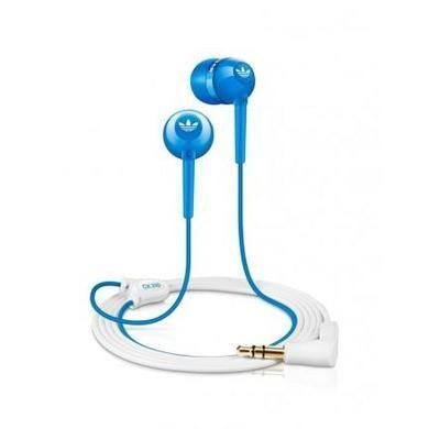 Sennheiser Adidas CX 310 Originals Headphones - Blue