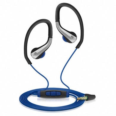 Sennheiser Adidas OCX 685i Sports Headphones