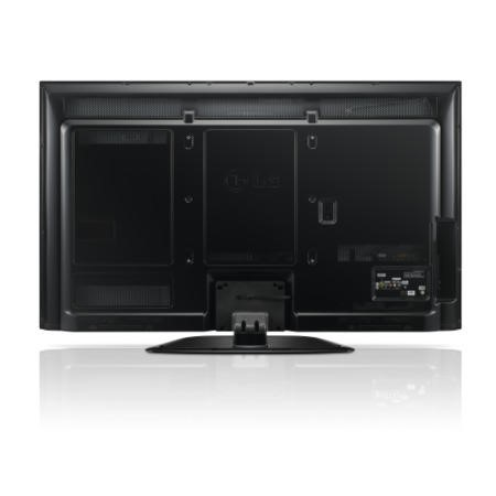 LG 50PH660V 50 Inch Smart 3D Plasma TV