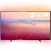 Grade A1 - Philips 50PUS6704/12 50 inch 4K Ultra HD Smart LED TV with 1 Year Warranty