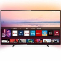 "Refurbished - Grade A2 - Philips 50PUS6754/12 50"" 4K Ultra HD HDR Smart LED TV with Ambilight"