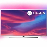 "Philips 50PUS7354/12 50"" 4K Ultra HD HDR Android Smart LED TV with Ambilight"