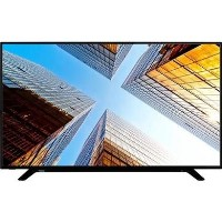"Refurbished Toshiba 50U2963DB 50"" Smart 4K Ultra HD with HDR LED TV"