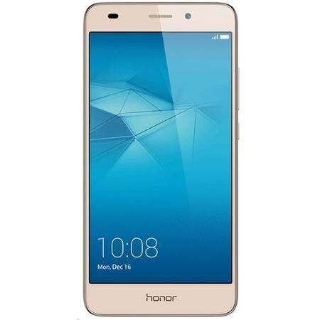 "Honor 5C Sunset Gold 5.2"" 16GB 4G Dual SIM Unlocked & SIM Free"
