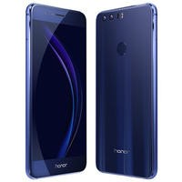 "Huawei Honor 8 Blue 5.2"" 32GB 4G Unlocked & SIM Free"