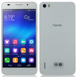 HuaweiI Honor 6 White 16GB Unlocked & SIM Free