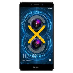 "Honor 6X Grey 5.5"" 32GB 4G Dual SIM Unlocked & SIM Free"
