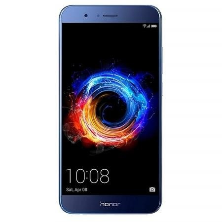 "51091KQY Honor 8 Pro Blue 5.7"" 64GB 4G Unlocked & SIM Free"